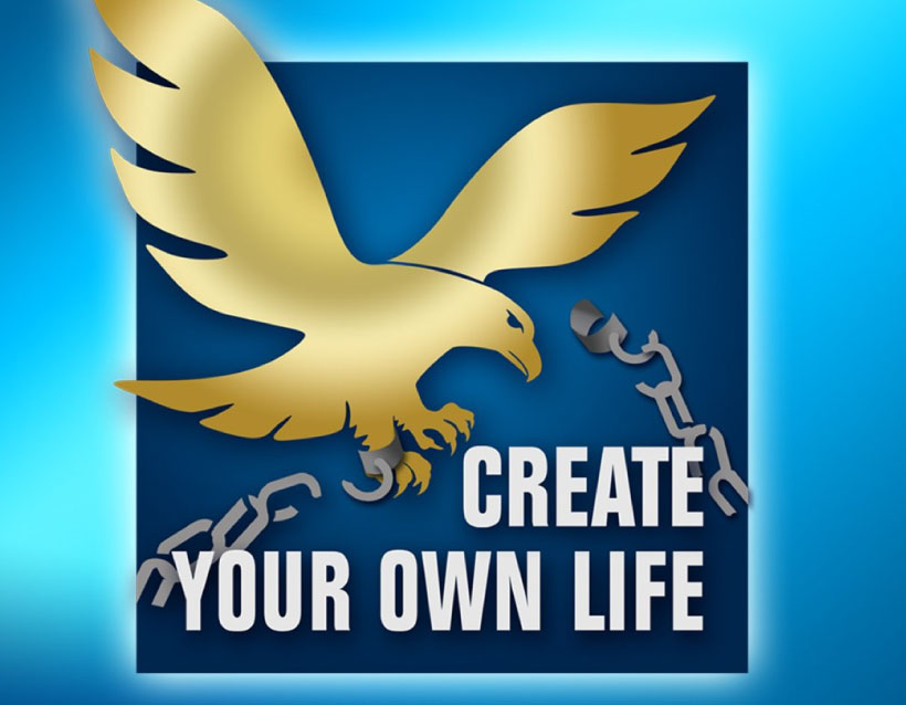 Create Your Own Life with Jeremy Ryan Slate