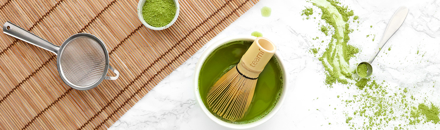 Matcha Milk Frother