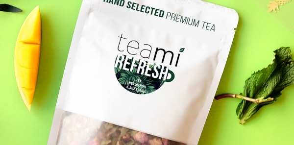 Refresh Tea Blend