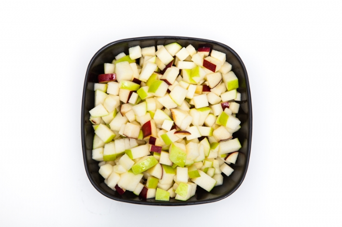 Chopped Apple Salad